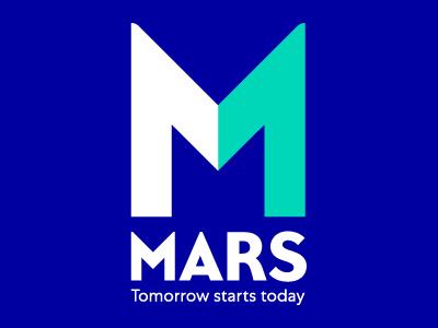 Vest Sivo social media za Mars